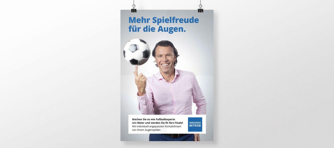 AOS Urs Meier Plakat 1