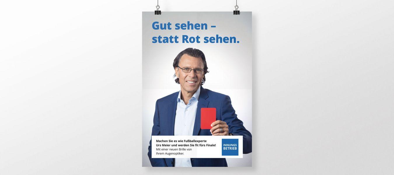 AOS Urs Meier Plakat 2