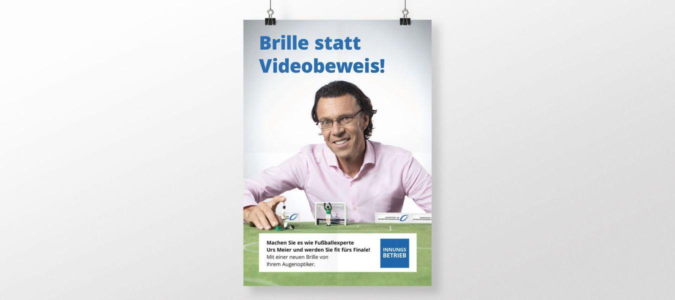 AOS Urs Meier Plakat 3