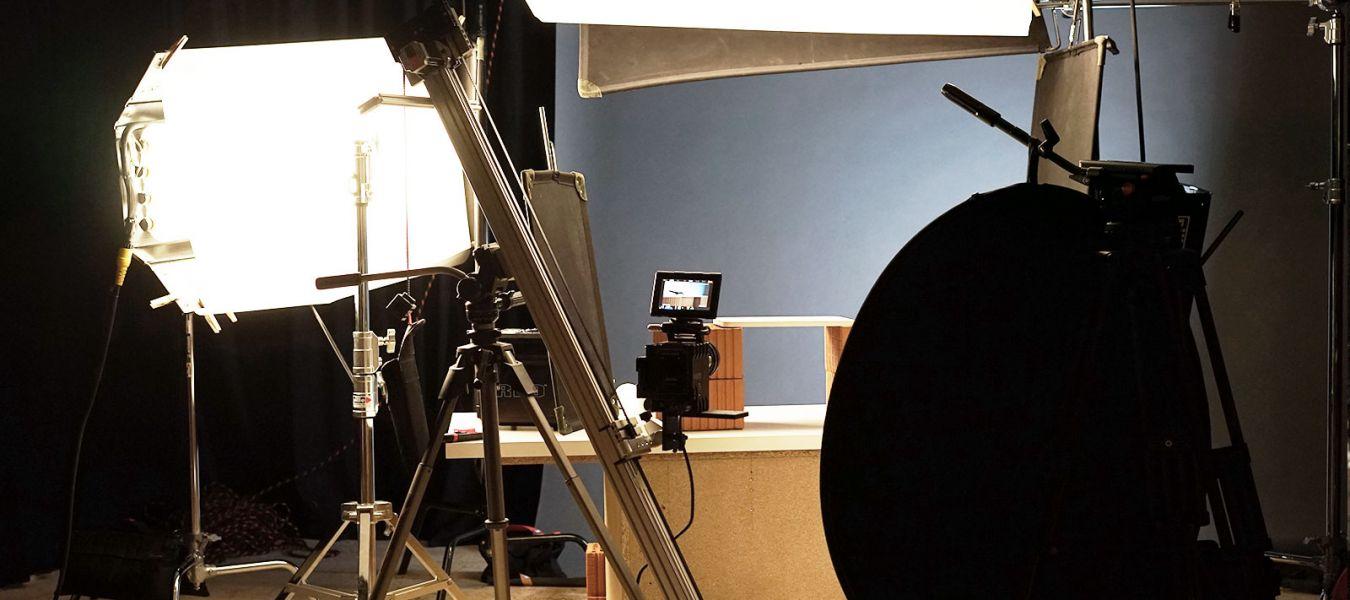 Videostudio TRESOHR Studios Content Slider 3