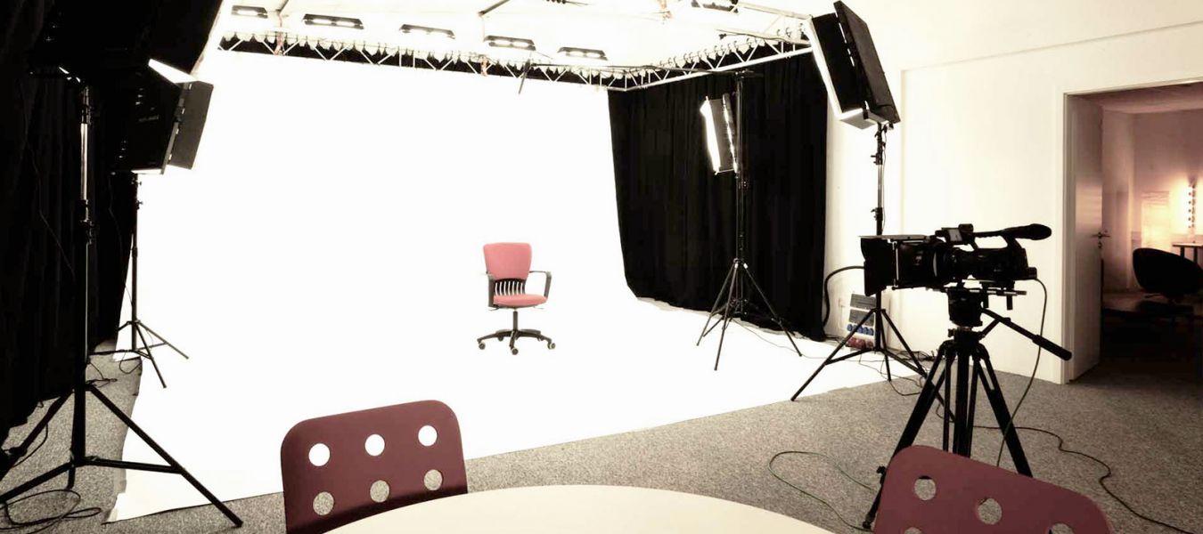 Videostudio TRESOHR Studios Content Slider 5