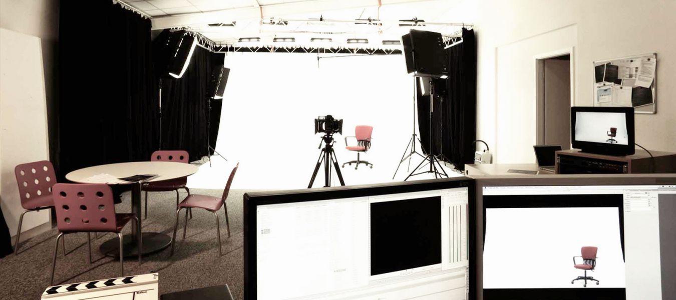 Videostudio TRESOHR Studios Content Slider 6