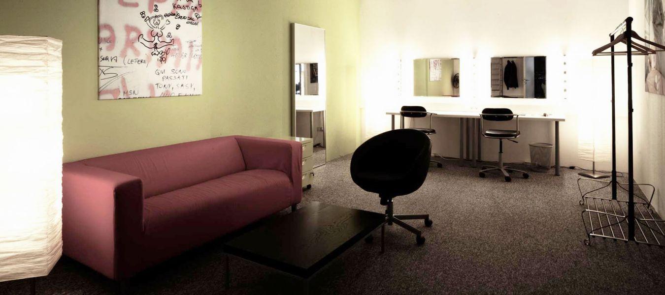 Videostudio TRESOHR Studios Content Slider 8