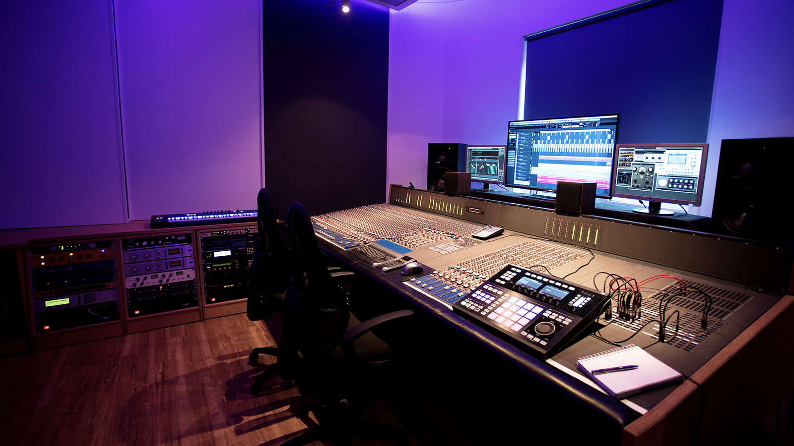 tresohr studios studios audioproduktion und kreativagentur aus oberhausen. Black Bedroom Furniture Sets. Home Design Ideas